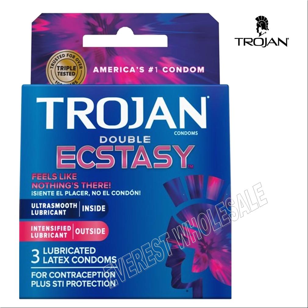 TROJAN-DOUBLE-ECSTASY