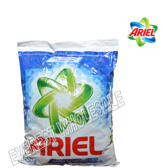 Ariel Powder Laundry Detergent 250g * 30 pcs / Case