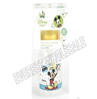 BK Baby Bottle 9 fl oz * Disney Mickey * 6 pcs