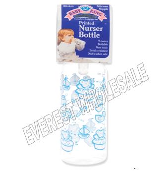 BK Baby Bottle 9 fl oz * Love * 6 pcs
