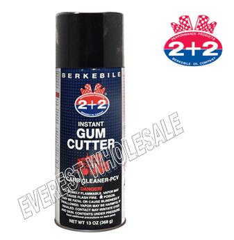 Berkebile Instant Gum Cutter 12 oz * 12 pcs