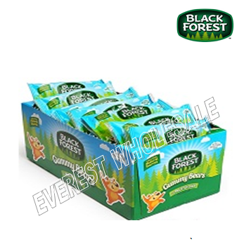 Black Forest Gummy 1.5 oz * 24 pcs