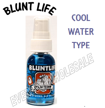Blunt Life Incense bottle Spray 1 fl oz * 20 Pcs Assorted Fragrances