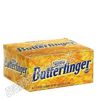 Butterfinger Peanut Butter Candy Bar * 36 ct