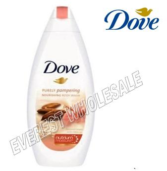 Dove Shower Cream 500 ml * Almond * 6 pcs