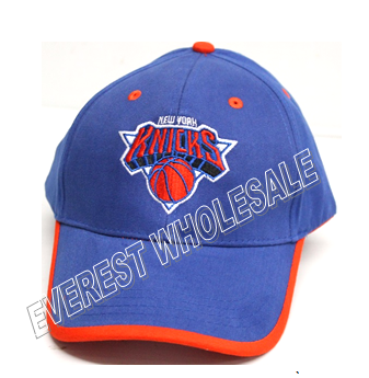 NEW YORK KNICKS Blue Cap Hat * 3 pcs