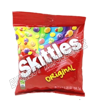 Skittles 7 oz * Original * 12 pcs