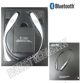 Lite Pro Telescopic Wireless Earphones HBS-800