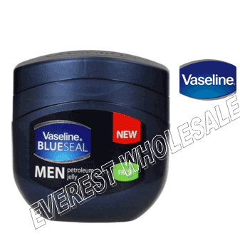 Vaseline Petroleum Jelly 3.7 oz * For Men * 12 pcs