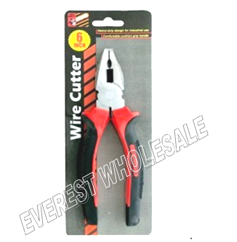 Wire Cutter 6 inches * 6 pcs