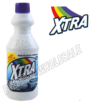 Xtra Bleach 24 fl oz * Mountain Rain * 12 pcs