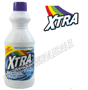 Xtra Bleach 24 fl oz * Original * 12 pcs
