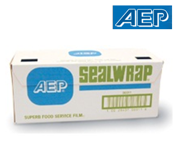 AEP Seal Wrap Film * 18``x 2000 ft