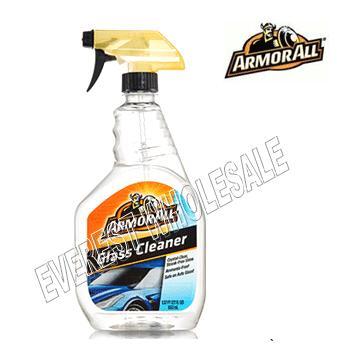 Armor All Glass Cleaner 22 fl. Oz. * 6 pcs