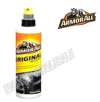 Armor All Original Protectant Plastic Bottle 10 fl oz * 12 pcs
