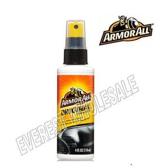 Armor All Original Protectant Plastic Bottle 4 fl oz * 24 pcs