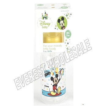 BK Baby Bottle 9 fl oz * Disney Mickey * 6 pcs