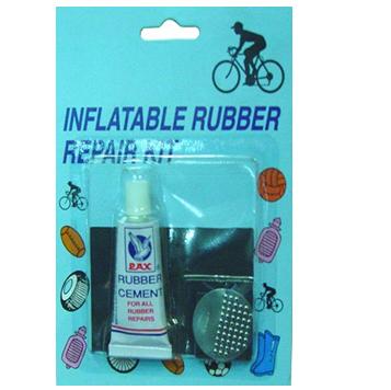 Bike Tire Repair Kit * 12 pcs