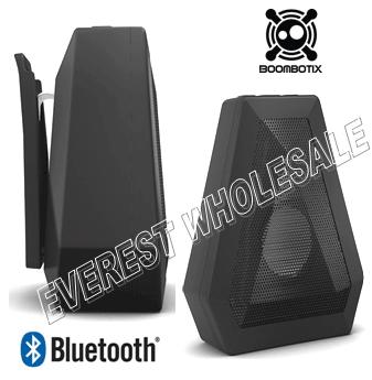 Boombotix Wireless Speaker HD Quality Sound