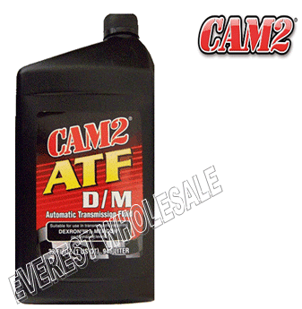 Cam2 ATF D/M Automatic Transmition Fluid 1 Qt * 12 pcs