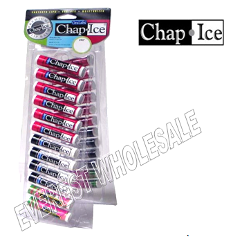 Chapice Assorted Lip Balm * 24 ct