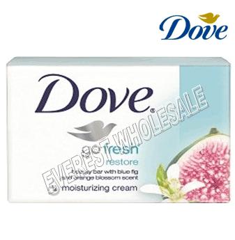 Dove Bath Soap 135g * Restore * 12 pcs