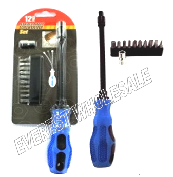 Flexible Shaft Screwdriver Set * 3 pcs