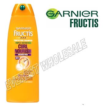 Garnier Shampoo 12.5 fl oz * Curl Noushiring * 6 pcs