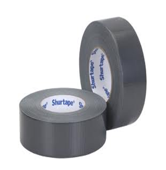Duct Tape Grey Color 2``x 30 yards * 6 pcs