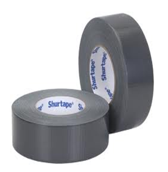 Duct Tape Grey Color 2``x 60 yards * 6 pcs