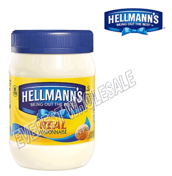 Hellmanns Mayonnaise 15 oz * 12 pcs