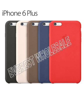 Hard Phone Covers for Iphone 6 Plus * Assorted Colors * 12 pcs