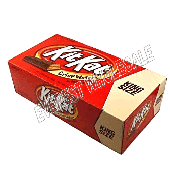 Kit Kat Crisp Wafers King Size 24 ct