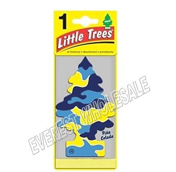Little Trees Car Freshener * Pina Colada * 1`s x 24 ct