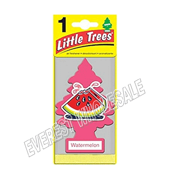 Little Trees Car Freshener * Watermelon * 1`s x 24 ct