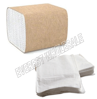 Low Fold Deli Type Napkins 3000 ct