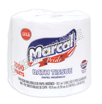 Marcal Bath Tissue 20 Rolls / Pack