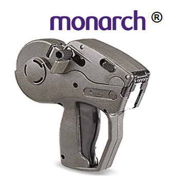 Monarch Pricing Gun With Ink Model. 1131