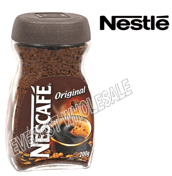 Nestle Instant Coffee 7 oz * Original * 12 pcs