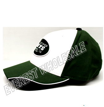 NFL NY JETS Green and Ivory Colors Cap Hat * 3 pcs