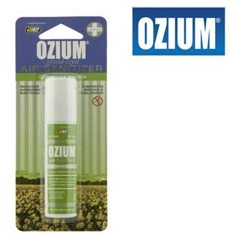 Ozium Air Sanitizer 0.8 fl oz * Country Fresh * 6 pcs