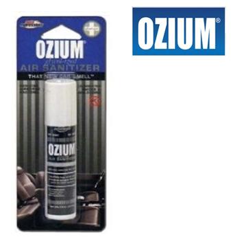 Ozium Air Sanitizer 0.8 fl oz * New Car * 6 pcs