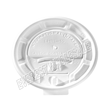 Coffee Cup Plastic Lid Size:10 to 16 * 1000 ct