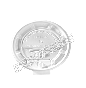 Coffee Cup Plastic Lid Size:8 Fl Oz * 1000 ct