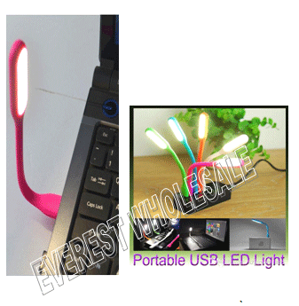Portable USB Led Light For Laptop Lighting * 6 pcs