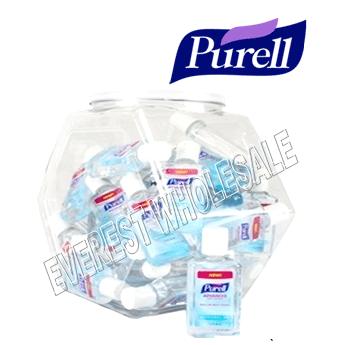 Purell Hand Sanitizer 1 fl oz * 36 pcs
