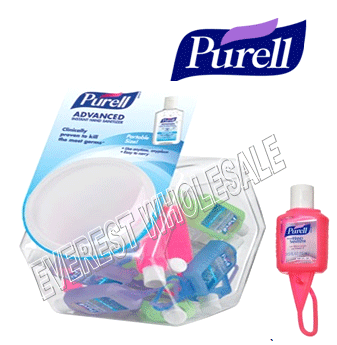 Purell Hand Sanitizer With Jelly Wrap * 25 pcs