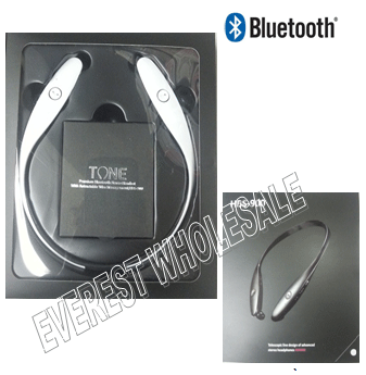 Lite Pro Telescopic Wireless Earphones HBS-800