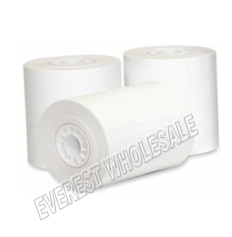 Thermal Paper Roll For EBT Machine 2 1/4 x 50 ft * 50 ct