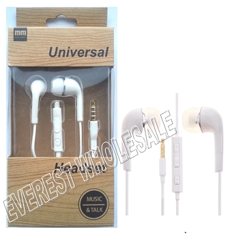 MM Universal Headset Music & Talk EP 400
